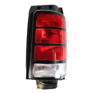 Purchase 91-95 Dodge Grand Caravan Taillight Lamp Right Side Taillamp Rear Brake Light motorcycle in Gardner, Kansas, US, for US $47.90