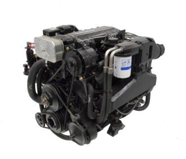 Sell Volvo Penta 7.4L 454 GSi Complete Boat Engine New Fuel Injected 385hp motorcycle in Worcester, Massachusetts, United States, for US $14,995.00