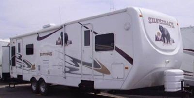 2006 Forest River Cedar Creek 31LBHBS