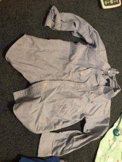 Ralph Lauren polo worn once for pictures got from outlet