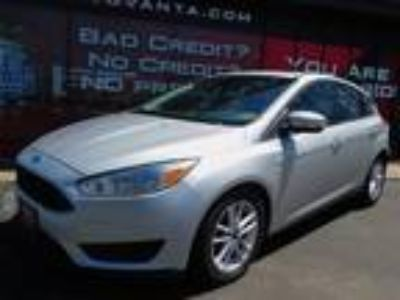 $8680.00 2015 FORD FOCUS with 44409 miles!
