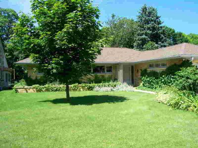 7236 Maple Ter Wauwatosa Three BR, This lovely brick Ranch home