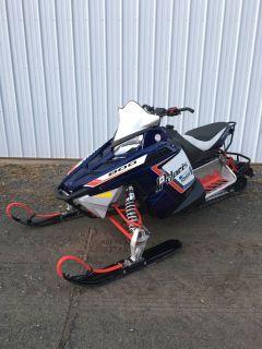 2013 Polaris 800 Rush PRO-R ES SC Retro Trail Sport Snowmobiles Troy, NY