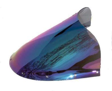 Purchase Windscreen Ducati 748 916 996 998 Windshield motorcycle in Ashton, Illinois, US, for US $59.99