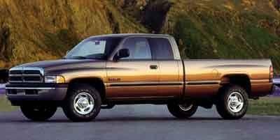2001 Dodge RSX SLT (Intense Bl)
