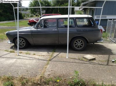 Looking to sell my Squareback