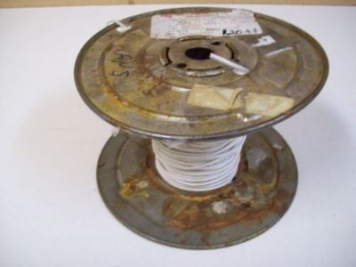 Purchase SEA WIRE & CABLE M27500-22SD1T23 MIL-SPEC AIRCRAFT WIRE 100' SPOOL -FREE SHIP!!! motorcycle in Morenci, Michigan, United States, for US $159.99