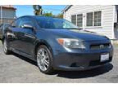 2005 Scion tC Sport Coupe Gray, Excellent Shape, Low Miles