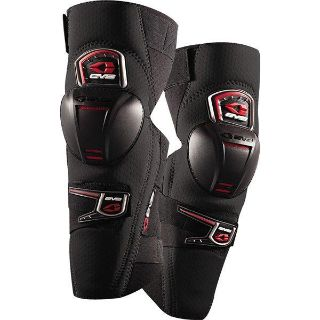 Buy Black M EVS Sports SC05 Knee/Shin Guards motorcycle in San Bernardino, California, US, for US $49.00
