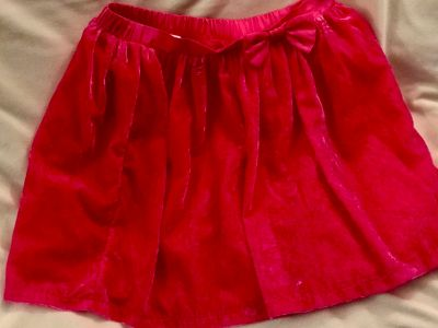 Cat & Jack skirt size 12