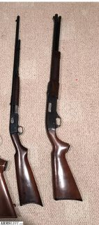 For Sale/Trade: Remington 12c/Winchester model 270 22lr