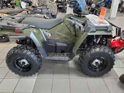 2019 Polaris Sportsman 570 ATV Utility Kaukauna, WI