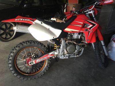 2000 Honda XR 650R