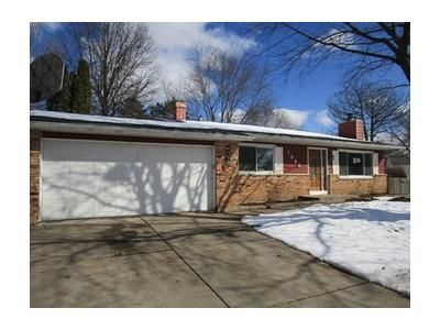 3 Bed 1 Bath Foreclosure Property in Elgin, IL 60123 - Sheffield Dr