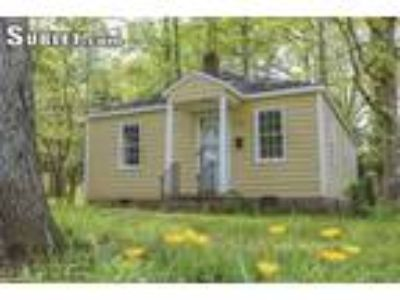 Two BR One BA In Forsyth NC 27127