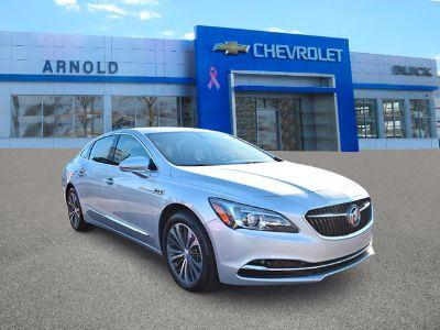$24,998, Quicksilver Metallic 2017 Buick LaCrosse $24,998.00 | Call: (888) 330-4457