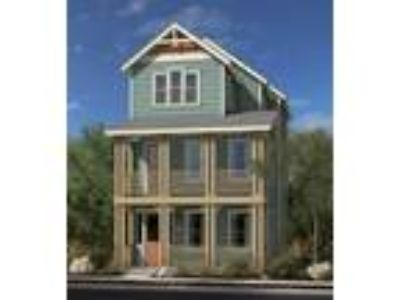 New Construction at 1979 Shasta Lane Hercules 94547, by Taylor Morrison