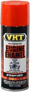 Sell VHT SP123 Engine Enamel motorcycle in Delaware, Ohio, US, for US $8.99