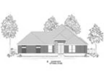 The Monarch FS by Gallery Custom Homes: Plan to be Built
