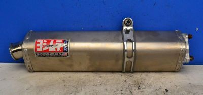 Sell 2004 04 SUZUKI GSXR 750 600 YOSHIMURA BOLT ON EXHAUST FREE SHIPPING motorcycle in Orlando, Florida, US, for US $138.32