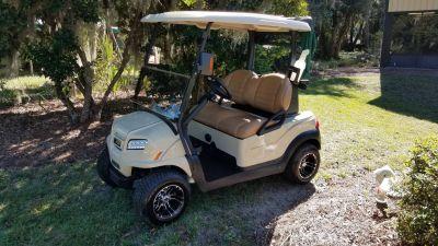 2018 Club Car onward Golf Golf Carts Bluffton, SC