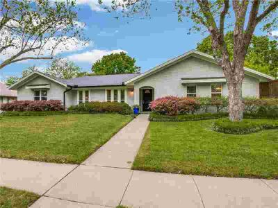 2809 Biscayne Drive PLANO Four BR, Stunning single story brick