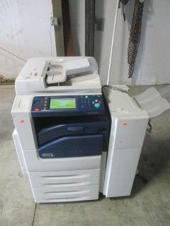 Xerox WorkCentre 7225 Color Printer RTR#8082637-03