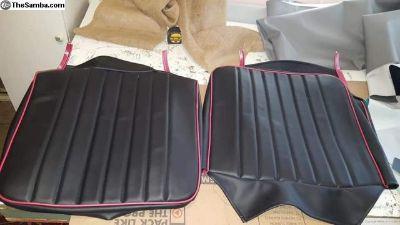 Upholstery kit for baywindow bus 68/74