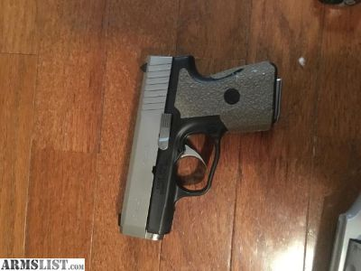 For Trade: New Kahr CM40