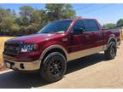2006 Ford F-150 Truck in Gilroy, CA