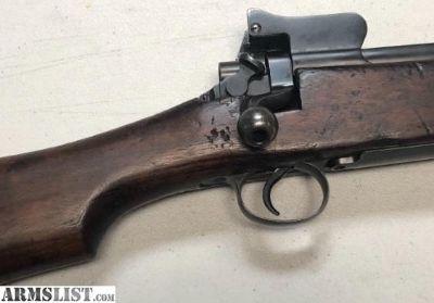 For Sale: Remington 1917