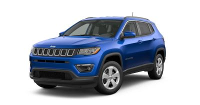 2019 Jeep Compass Latitude ()