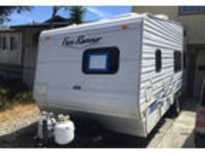 2006 Carson Trailer Fun-Runner-Ultralite Toy Hauler in San Bruno, CA