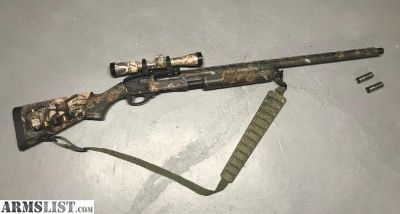 For Sale: Remington 870 Supermag 12ga with Extras