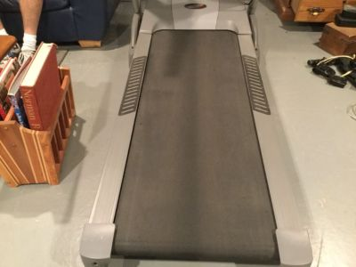 Spirit X10 Treadmill.