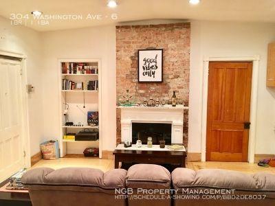 Apartment Rental - 304 Washington Ave