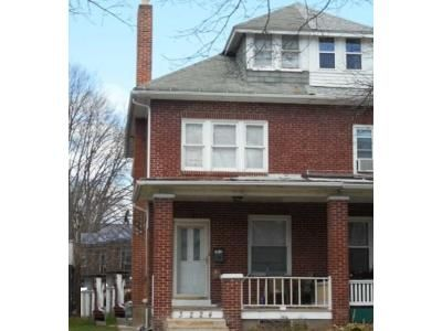 3 Bed 1 Bath Foreclosure Property in Harrisburg, PA 17110 - Green St