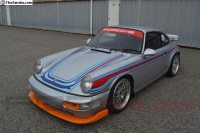 1990 911 Carrera 2
