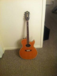 Guild FS46-CE Guitar -Thinbody