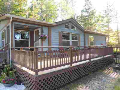 123 Abegg Road MERLIN Three BR, Private and quiet 5 acres with a