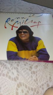Ronnie Milsap vol.1 greatest hits record