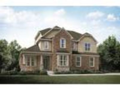 The Marion II by Drees Homes: Plan to be Built