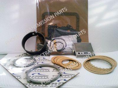 Find Aluminum PowerGlide Transmission Master Rebuild Kit 1962-1973 with Band GM APG motorcycle in Saint Petersburg, Florida, United States