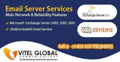 Email Server Service Providers  in New Jersey