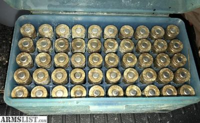 For Sale: Winchester primed 22.250 brass 50 Count