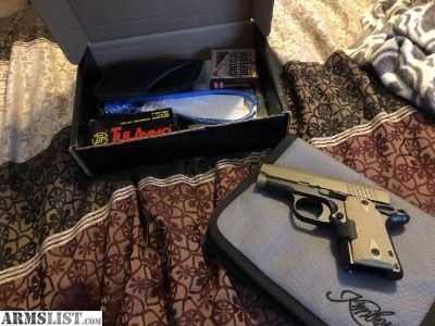 For Sale/Trade: Micro 9 Kimberly