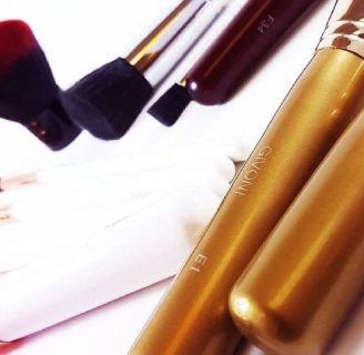 Buy Online makeup brush kit - MyGivoni