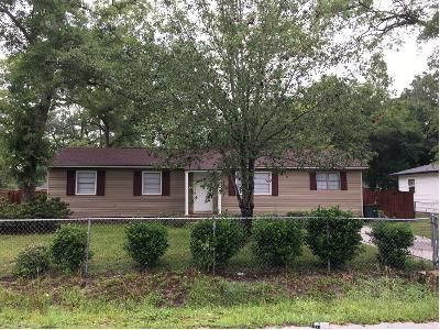 3 Bed 1 Bath Preforeclosure Property in Hinesville, GA 31313 - Eagan Rd