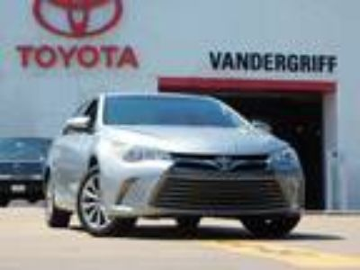 2016 Toyota Camry XLE NAVIGATION SUNROOF BLIND SPOT