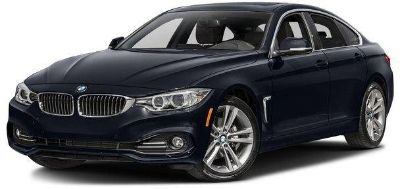 Used 2016 BMW 4 Series 4dr Sdn RWD Gran Coupe